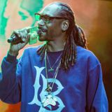 "Snoop Dogg says he'd been ""Brainwashed"" into thinking he couldn't vote"
