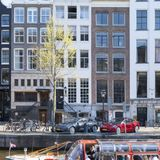 Why Amsterdam's Canal Houses Have Endured for 300 Years