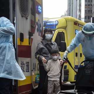 Don't buy the media hype over the new China virus