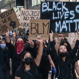 If You Don't Support Black Lives Matter, You're Fired