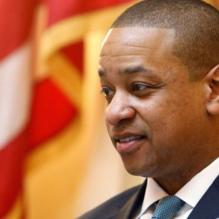 Justin Fairfax Casts Tie-Breaking Vote to Liberalize Virginia's Abortion Law
