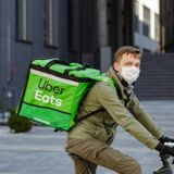Uber Eats' Policy Favoring Black Businesses Is Illegal Discrimination, Says Law Professor | The American Spectator | Politics Is Too Important To Be Taken Seriously.