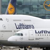 Up to 26,000 Lufthansa employees at risk of losing jobs