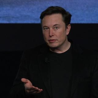 "Elon Musk: ""Alien Technology"" Is Coming"