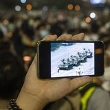 Zoom confirms Chinese government asked it to suspend activists over Tiananmen Square meetings