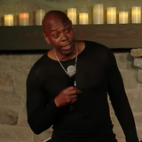 Dave Chappelle drops surprise, politically-charged Netflix special 8:46: Watch