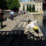 Chicago's Riverwalk set to reopen on Friday with restrictions