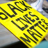 A debunked conspiracy theory about Black Lives Matter, ActBlue, and Democrats can be traced to far-right message boards