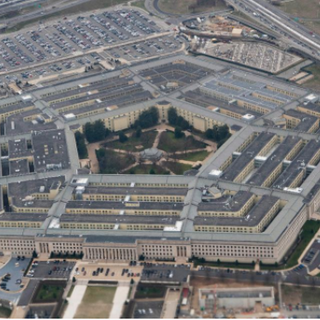 Pentagon Documents Reveal The U.S. Has Planned For A Bitcoin Rebellion