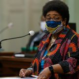 African American reparation bill passes California Assembly