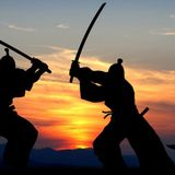 Kansas Man Challenges Ex-Wife To 'Trial By Combat' With Samurai Swords In Custody Battle