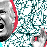 How the pro-Trump outrage sausage is made