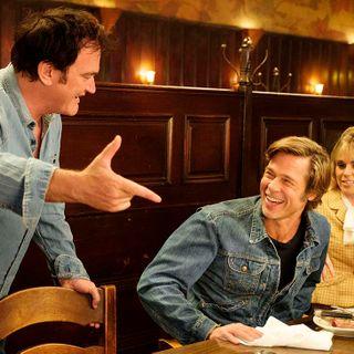 "Best Director - Brutally Honest Oscar Ballot: 'Irishman' ""Was Boring,"" Tarantino ""Amazing,"" ""I Want an American Director to Win"""