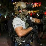 Armed man at BLM protest charged with impersonating federal officer