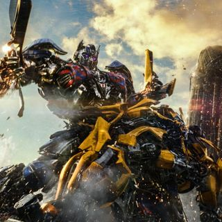 Paramount Tinkering With Two, Count 'Em, Two New Separate Transformers Movies