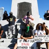 Protesters plan to camp out in front of Capitol, claiming area as autonomous zone