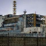 Chernobyl shocker as fungi that eats radiation found inside nuclear reactor