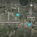 Roofing company workers forced onto ground, held at gunpoint by man who thought they were Antifa