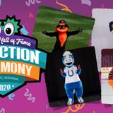 Youppi! to be inducted into Mascot Hall of Fame on Sunday