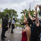 Seven Minneapolis police officers resign after George Floyd protests, citing lack of support from city leaders