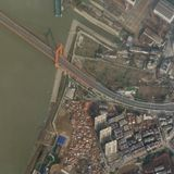 Satellite images show how coronavirus brought Wuhan to a standstill