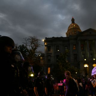 Colorado among first in U.S. to pass historic police reforms following protests