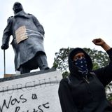 UK MPs Mull Jail Sentences of Up to Ten Years for Defacing Monuments as Protests Turn Violent