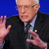 Bernie Sanders pushes back on idea of abolishing police departments