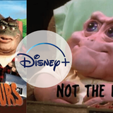 90's Cult Classic 'Dinosaurs' Coming Soon to Disney+ | Inside the Magic