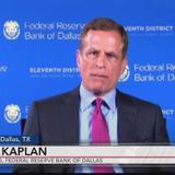 Dallas Fed chief says systemic racism drags down the U.S. economy