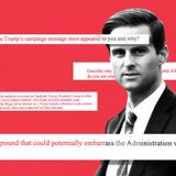 Trump's loyalty enforcer steamrolls Cabinet officials in campaign to reshape top agencies