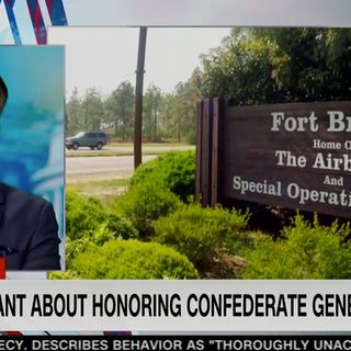 Jake Tapper: Trump Defending 'Dead Racist Losers'