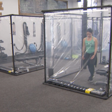 Redondo Beach gym to reopen with pods for clients to exercise inside