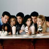 'Friends' Reunion Special On HBO Max Nears Deal; Cast Expected To Return