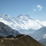 Himalayan glacier shows evidence of start of Industrial Revolution