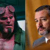 Ted Cruz Gets Into Embarrassing Twitter Brawl With Actor Ron Perlman