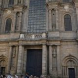 Arsonists Attempt to Torch Rennes Cathedral in France