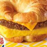 Burger King adds Impossible Foods' meatless sausage on its breakfast menu nationwide