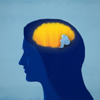 How loneliness could be changing your brain and body
