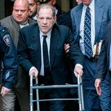 Harvey Weinstein's defense wants to have his surgeon testify that he actually needs a walker