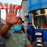 China ramps up virus controls to ensure Beijing won't turn into 'second Wuhan'