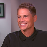 Rob Lowe Is Buddies With Clarence Thomas, Because Of Course