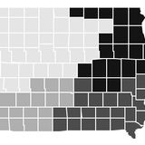 Iowa Poll: Democrats preferredin three congressional districts, two by double digits