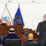 Bradley Manning's 'Unlawful Pretrial Punishment' Hearing, Day 7 - Shadowproof