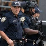 Three NYPD Officers Poisoned with Bleach at Manhattan Shake Shack