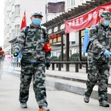 China hid the severity of its coronavirus outbreak and muzzled whistleblowers — because it can