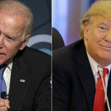Second Michigan poll shows Trump even farther behind, with Biden leading by 16 points