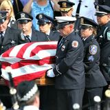 Data: U.S. Police Officers Killed at Similar Rates as Unarmed Suspects