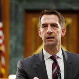 Exclusive: Tom Cotton Introduces Bill to Provide Cash Rewards to Good Cops