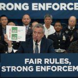 Placard abuse vs. police reform: How parking impunity spurs other bad behavior